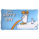Ralph Ruthe Pillows Oh Happy Day about 24x40 cm