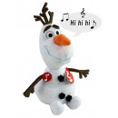 Disney frozen plush figure Olaf with sound about 2