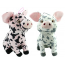 wholesale Other: Pig with a smiling face 2-color assorted -