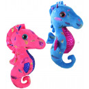 Seahorses 2-color assorted - about 30 cm