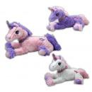 mayorista Otro: Unicornio mentira  ordenadas 2 veces - 35 cm