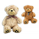 Bear Plush 2 assorted approx 41cm