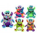 Monster Crazy by 5-fold - ca 37 cm