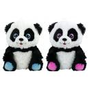 groothandel Speelgoed: Panda 2 maal geassorteerd ca 30 cm