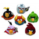 Angry Birds Space 3-fach sortiert - ca 18 cm
