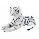 Tiger bianco e marrone da CA 85 cm