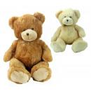 Bear 2x assorted - approx 50/70 cm