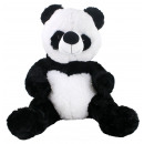wholesale Dolls &Plush: Panda sitting approx. 60 cm