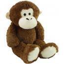 Scimmia di SUNKID in piedi circa 95 cm