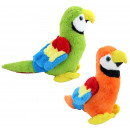 Parrot 2 times assorted about 39cm long