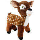 wholesale Dolls &Plush: Deer with embroidered eyes about 45cm