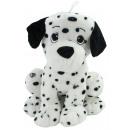 Großhandel Puppen & Plüsch:Dalmatiner ca 36 cm
