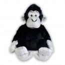 groothandel Poppen & Pluche: Sunkid XXL gorilla ca. 90 cm
