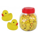 grossiste Fournitures scolaires: Canard gomme environ 2,5 x 2,5 cm