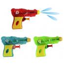 Pistola ad acqua di circa 9 cm