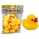 Ducky eend ongeveer 3,5 cm