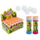 Zeepbellen met geduldspel Dinomotivca 30ml -