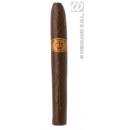 Großhandel Scherzartikel: Scherz - Zigarre ca 12,5 cm