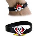 Bracelet pirate design 2 times assorted - Extent a