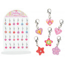 Charm Girls ca 10mm