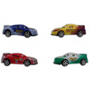 Sports car multiple assorted - ca 9cm