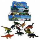 Dinosaur ca 14 cm - 12 times ranked