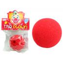 grossiste Jouets: Clown mousse de nez d'environ 45 mm