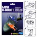 groothandel Speelgoed: 'Educatief  speelgoed' HCM onderzeeërs 2 st