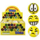 groothandel Speelgoed (algemeen): Ballen met grimassen gesorteerd ...
