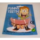 Bits - bad teeth assorted