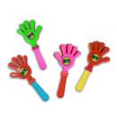 Rattle Hand 4- razy mieszany - około 24 cm