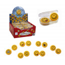 SMILEY WORLD eraser set of 2 - Box approx 6cm