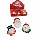 Christmas assorted 3 times assorted - ca 7,5cm