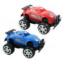 wholesale Models & Vehicles: Monstertruck 2-fold assorted - ca 16cm