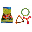 Flight Rings 3  assorted OUTDOOR - ca 23cm