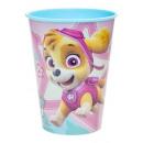 wholesale Houseware: Mug Paw Patrol Girl Plastic ca 260 ml