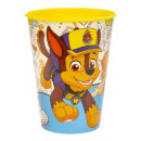 wholesale Houseware: Mug Paw Patrol Friends plastic ca 260 ml