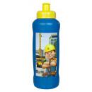 Undercover Bob the Builder - Water Bottle ca 45