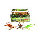 wholesale Other: Lizards - 3 fach sort of plastic ca 24 cm
