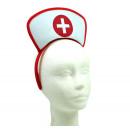 Haarreif  pielęgniarka w worku około 29x21cm