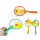 Fishing Set by 3  times by ducks - ca 19cm