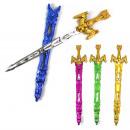 wholesale Toys: Sword 4 assorted - ca 54cm