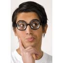 Brille - Nerd Party brillen