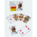 Card game Romme 2 x 52 sheets