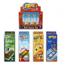 wholesale Toys: Sport Game 4  assorted - in box ca 23,5x7,5x2,