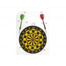 nagyker Játékok: Darts két nyíl - ca 15 cm