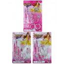 groothandel Sierraadkisten: Sieraden card 3  keer geassorteerd ca 35 x 21 cm