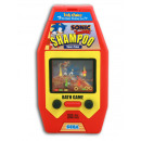 Bathing-water game  by SEGA red incl Shampoo - ca 1