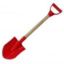Shovel beach bucket - approx. 55.5cm