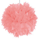 Großhandel Spielwaren:Pompom rosa ca 30 cm